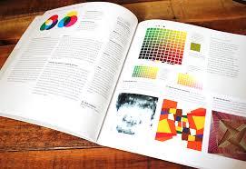 design foto livro review curso de design gráfico princípios e práticas gg brasil