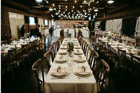 indoor and elegant wedding event venues