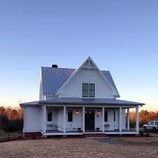 Farm House Plans 28 Open Concept Farmhouse Plan Raleigh Plans Farm House Pastoral
