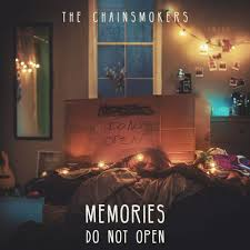 the chainsmokers u2013 memories do not open tracklist album art