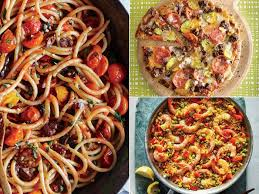 cooking light diet recipes cooking light diet our members favorite weeknight recipes