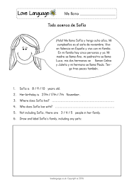spanish christmas by mpc teaching resources tes