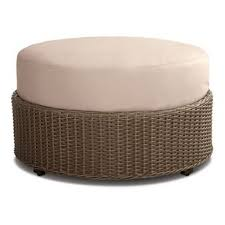 outdoor ottomans target