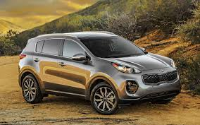 comparison kia sportage sx 2017 vs suzuki grand vitara 5dr