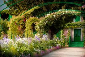 The Lin Family Mansion And Garden Inside Claude Monet U0027s Home At Giverny Architectural Digest