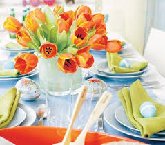 Simple Easter Table Decorations by Home Christmas Decoration Easter Decorations 12 Gorgeous Table