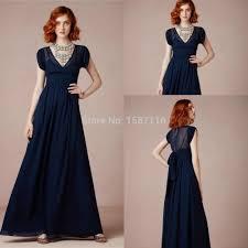navy long sleeve bridesmaid dresses ivo hoogveld