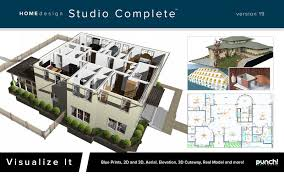 Home Design Studio For Mac Trial Punch Home Design Studio Complete 19 On The Mac App Store