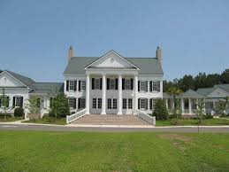 Southern Plantation Style Homes 23 Best Beautiful Plantations Images On Pinterest Southern