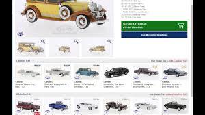 si e auto b model car