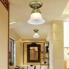 European Ceiling Lights European Ceiling Lights For Bedroom Balcony Aisle Kitchen Led
