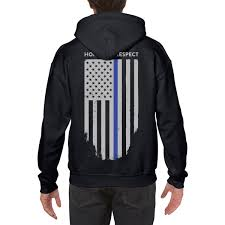 Subdued American Flag With Thin Blue Line Snapback Subdued Thin Blue Line American Flag Thin Blue Line Usa