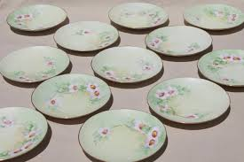 antique china pattern vintage bavaria r s prussia germany china