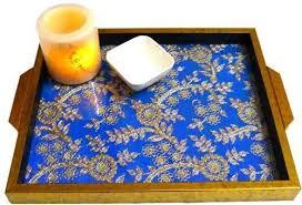 wedding tray decorative tray wedding tray manufacturer exporter from mumbai