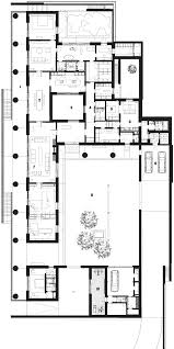 4 Plex Floor Plans English Row House Floor Plan