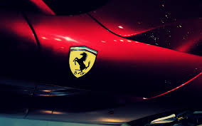 ferrari logo ferrari badge wallpaper