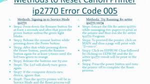 cara reset printer canon ip 2770 eror 5100 how to fix canon printer error code 5800 1 800 213 8289 44bb2