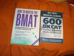 bmat strategy book and big purple book of bmat posot class