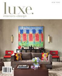 luxe interiors design ny 3 by sandow media issuu