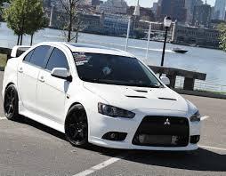 mitsubishi car white w ghost lancer ralliart mitsubishi cars carlook