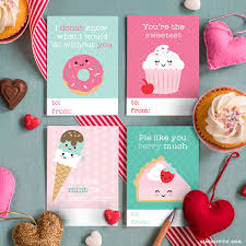 kids valentines cards sweet kid s s day cards lia griffith