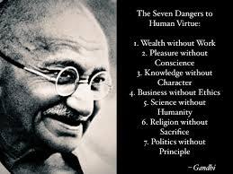quotes by mahatma gandhi in gujarati gandhi hashtag on twitter