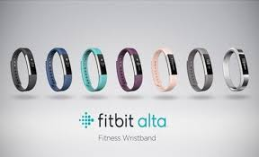 fitbit alta fitness wrist band fitbit alta fitness tracker review