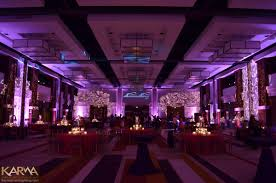 Backyard Lighting Ideas For A Party by Karma Event Lighting For Weddings And Special Events