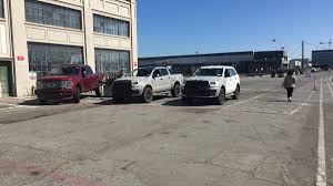 2019 ford ranger spy shots and video spy shot ford ranger and everest near san francisco