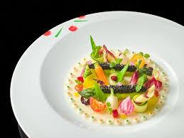 la cuisine de joel robuchon now jakarta and luxurious dining at joël robuchon