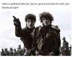 Army Girlfriend Memes - dopl3r com memes when ur girlfriend tells you go on go out and
