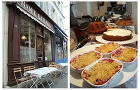 Boutique Brocante Paris Nanah And Cala U0027s Diary Mamie Gâteaux Salon De Thé Boutique