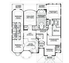 one house plans with two master suites home plans two master suites house plans with 2 master suites on