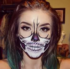 Sugar Skull Halloween Costumes 46 La Muerte Sugar Skull Images Halloween
