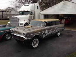 1957 corvette gasser 1957 chevy gassers for sale 2018 2019 car release and reviews