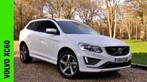 volvo jeep 2015 volvo xc60 review youtube