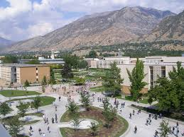 Byui Campus Map Tales Of A Transfer Student Two Schools Two Different Worlds