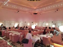 the pink dining room picture of sketch parlour london tripadvisor