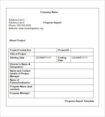 weekly progress report template project management weekly status report template project management icon pleasurable