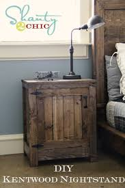 Wood Plans For End Tables by Best 25 Storage End Tables Ideas On Pinterest Bedroom End