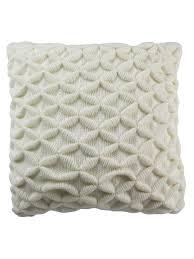 Safavieh Pillows 3d Diamond Cotton Pillow Fashion Home