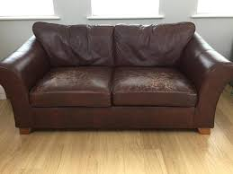 Marks And Spencer Leather Sofas Marks Spencer Leather Sofa In Billingshurst Expired