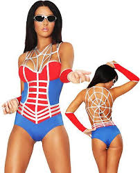 Female Superhero Costume Ideas Halloween 621 Halloween Costumes Women Images