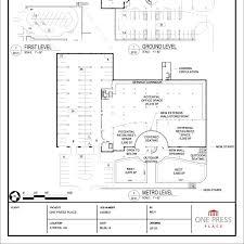 Industrial Floor Plans Plans