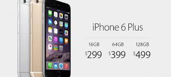 Telus Black Friday Iphone 6 6 Plus Various Apple Announces The Iphone 6 And Iphone 6 Plus Trustednerd