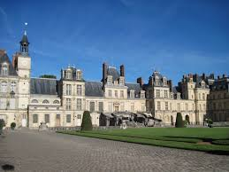 chateau de fontainebleau u2013 a true residence of the french