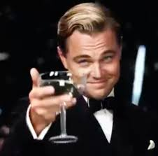 Great Gatsby Meme - great gatsby reaction know your meme