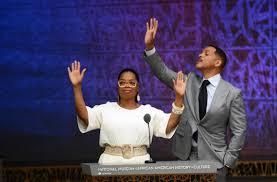 Oprah Winfrey Resume Oprah Winfrey Academy Of Achievement