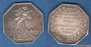 chambre du commerce rouen chambre de commerce de normandie 1703 rouen 1802 jeton argent ebay