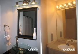 small bathroom remodeling ideas budget bathroom remodel budget breakdown white toilet on gray tile floor